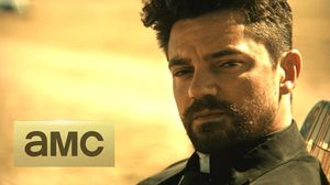 World premiere trailer for AMC's Preacher