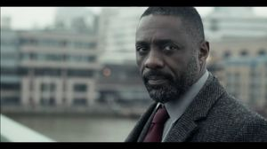 Idris Elba in 'Luther' - Trailer (BBC One)