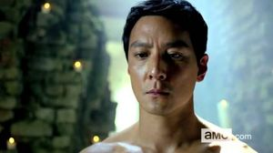 Into The Badlands Season 1 Sneak Peek