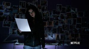 Meet Marvel's Jessica Jones in Official Trailer