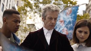 Face The Raven: Next Time Trailer Doctor Who: Series 9 Episo