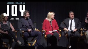 Joy Conversations With David O. Russell And Cast