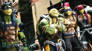 Teenage Mutant Ninja Turtles 2 Trailer 1 Sneak Peek Megan Fo