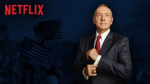 Netflix brilliantly teases House of Cards Season 4 during GO