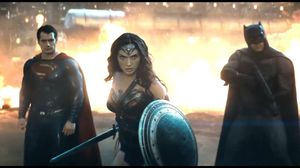 Batman V Superman: Dawn Of Justice Official Trailer 3