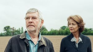 '45 Years' Trailer. Charlotte Rampling and Tom Courtenay. Ka