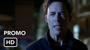 The Flash 2x10 Promo