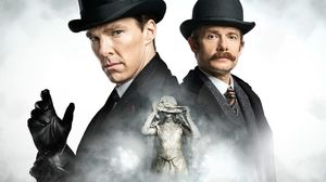 Get Ready To Meet The Abominable Bride- Sherlock Teaser