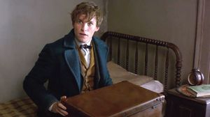 Fantastic Beasts And Where To Find Them - Trailer #1