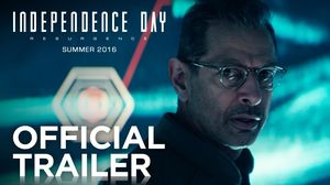 Independence Day: Resurgence Official Trailer 20th Century F
