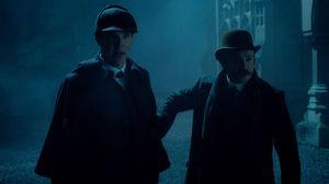 Sherlock: The Abominable Bride Trailer 3