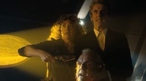 Doctor Who Christmas Special : Next Time Trailer Bbc