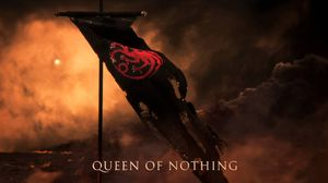 Game Of Thrones Season 6: Targaryen Battle Banner Tease