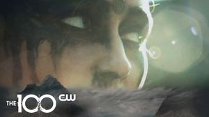 The 100 Hunted Extended Trailer teases the war ahead