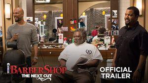 Barbershop: The Next Cut Official Trailer 2