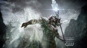 Justice League Part 1 'Aquaman' Exclusive First Look
