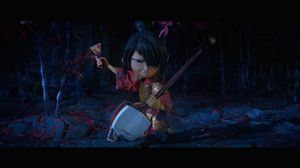 Kubo And The Two Strings Official Trailer In Theaters August