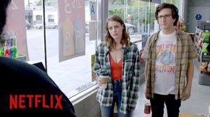 Watch the hilariously sweet first trailer for new Netflix Or