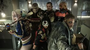 Brand new trailer for Suicide Squad has premiered! Watch her