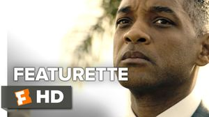 Concussion Featurette