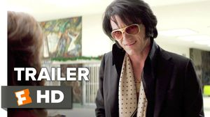 Elvis & Nixon Trailer 1 Kevin Spacey, Evan Peters