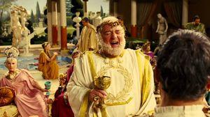 Hail, Caesar! George Clooney Is Baird Whitlock