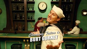 Hail, Caesar! Channing Tatum Is Burt Gurney