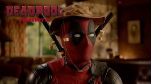 Rootin' For Deadpool