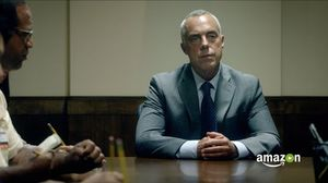 Bosch Season 2 Trailer Amazon Prime