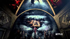 First Official Teaser Trailer for Daredevil Season 2 Foresha