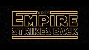 Star Wars: The Empire Strikes Back Modern Trailer