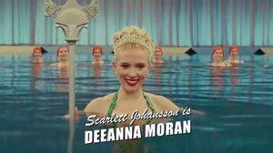 Hail, Caesar! Scarlett Johansson Is Deeanna Moran
