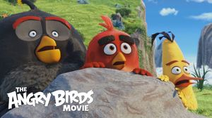 The Angry Birds Official Theatrical Trailer