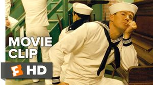 Hail, Caesar! Clip - No Dames