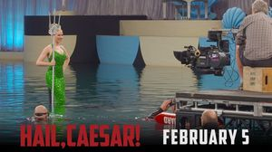 Hail, Caesar! Featurette: