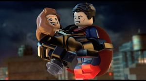 Lego® DC Comics Batman V Superman
