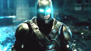 Batman V Superman: Dawn Of Justice Featurette - Justice Leag