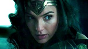 Wonder Woman Featurette First Footage