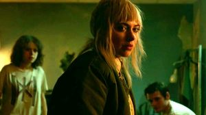 Green Room Red Band Trailer Patrick Stewart, Imogen Poots Th