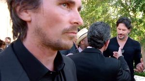 Knight of Cups Clip 'Flavors' Starring Christian Bale, Freid