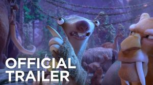 Ice Age: Collision Course Trailer. And Buck returns! Premier