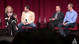 The Filmmakers Behind Pixar's 'Inside Out' Explain What It T