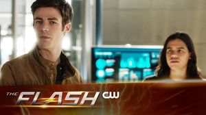 Extended trailer for upcoming episode of The Flash: 'King Sh