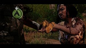 The Walking Dead: Michonne - A Telltale Games Series 6-Minut