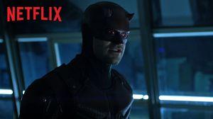 Marvel's Daredevil Season 2 Trailer Part 2