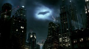 Fly To Gotham City With Turkish Airlines in latest Batman v