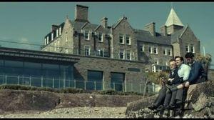 US trailer for 'The Lobster'. Rachel Weisz, Colin Farrell, L