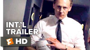 High-Rise Trailer Sienna Miller, Tom Hiddleston