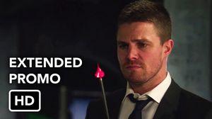Arrow 4x16 Extended Promo