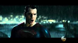 Batman V Superman: Dawn of Justice New Footage